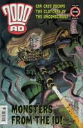 2000 AD (1977 IPC/Fleetway/Rebellion) UK 1265