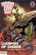 2000 AD (1977 IPC/Fleetway) UK 1274