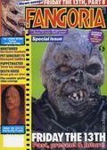 Fangoria (1979-2015 O'Quinn Studios) 1st Series 83