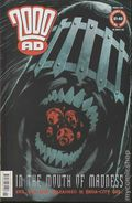 2000 AD (1977 IPC/Fleetway) UK 1291