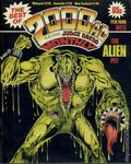 Best of 2000 AD Monthly (1985) 5