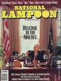 National Lampoon (1970) 1990-02