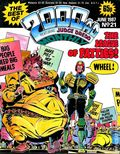 Best of 2000 AD Monthly (1985) 21