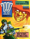Best of 2000 AD Monthly (1985) 29
