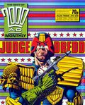 Best of 2000 AD Monthly (1985) 35