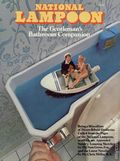 National Lampoon Gentleman's Bathroom Companion (1974) 1