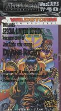 Wildcats Covert Action Teams (1992) 40VP