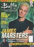 Buffy the Vampire Slayer Official Magazine (2002) 8B