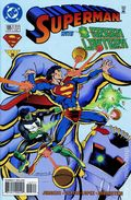 Superman (1987 2nd Series) 105