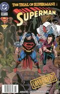 Superman (1987 2nd Series) 106