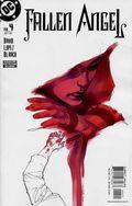 Fallen Angel (2003 1st Series DC) 4