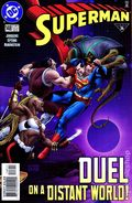 Superman (1987 2nd Series) 148