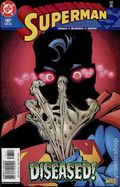 Superman (1987 2nd Series) 197