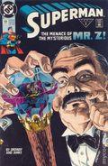 Superman (1987 2nd Series) 51
