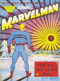 Marvelman (1954) UK 126