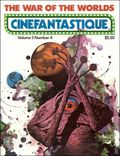 Cinefantastique (1970) Vol. 5 #4
