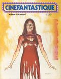 Cinefantastique (1970) Vol. 6 #1