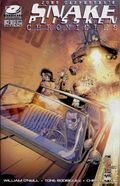 Snake Plissken Chronicles (2003) 3A