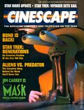 Cinescape (1994) NN-PREVIEW