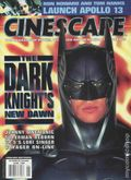 Cinescape (1994) Vol. 1 #9