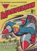 Marvelman (1954) UK 35
