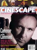 Cinescape (1994) Vol. 2 #6