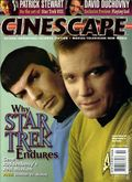 Cinescape (1994) Vol. 2 #12