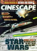Cinescape (1994) Vol. 3 #5