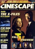 Cinescape (1994) Vol. 3 #8