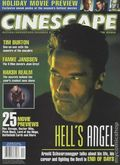 Cinescape (1994) Vol. 5 #8