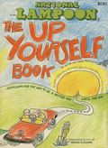 National Lampoon The Up Yourself Book (1977) 1