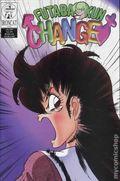 Futabakun Change Vol. 6 (2001) 6
