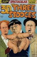 3-D Three Stooges (1986) 1W