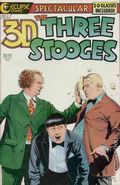 3-D Three Stooges (1986) 2W