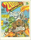 2000 AD (1977 IPC/Fleetway) UK 114