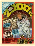 2000 AD (1977 IPC/Fleetway) UK 119