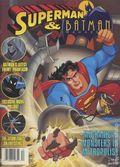 Superman and Batman Magazine (1993) 3