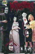 Munsters (1997 TV Comics) 1B