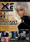 X-Men 2 Souvenir Magazine (2003) 1B