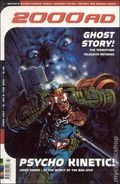 2000 AD (1977 IPC/Fleetway) UK 1227