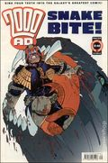2000 AD (1977 IPC/Fleetway) UK 1239