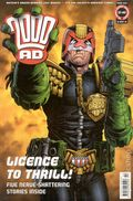 2000 AD (1977 IPC/Fleetway) UK 1242
