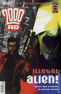 2000 AD (1977 IPC/Fleetway) UK 1245
