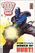 2000 AD (1977 IPC/Fleetway) UK 1254