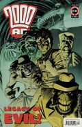 2000 AD (1977 IPC/Fleetway) UK 1255