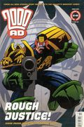 2000 AD (1977 IPC/Fleetway/Rebellion) UK 1264