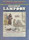 National Lampoon (1970) 1971-12