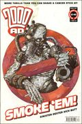 2000 AD (1977 IPC/Fleetway/Rebellion) UK 1267