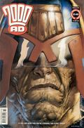 2000 AD (1977 IPC/Fleetway) UK 1273