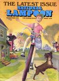 National Lampoon (1970) 1976-09